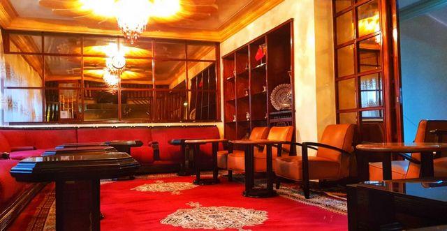 حجز فنادق الدار البيضاء 2 نجوم