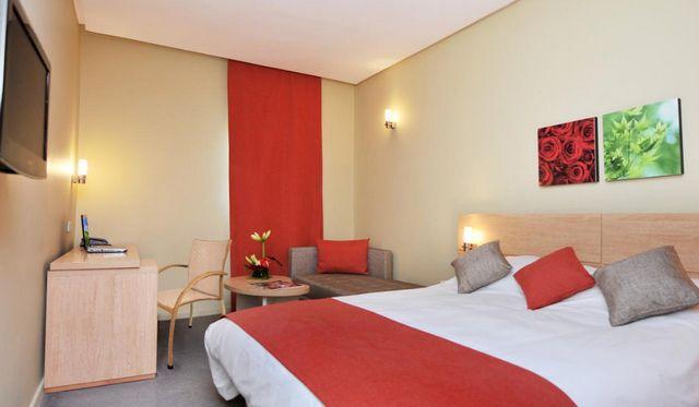 اسعار فنادق الدار البيضاء 2 نجوم