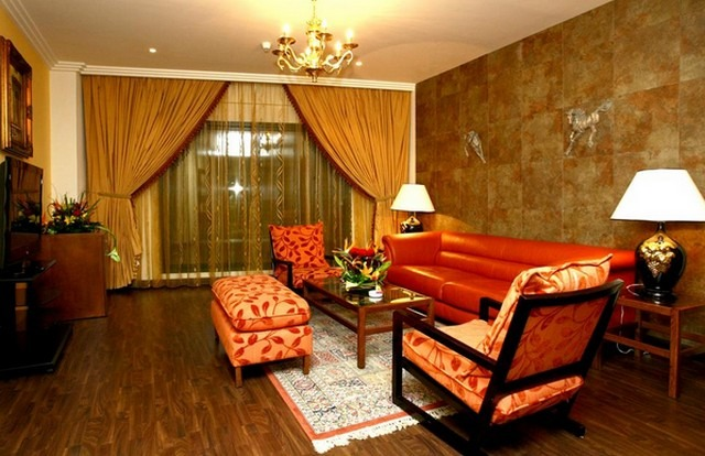 اجنحة المركزية من افضل الشقق الفندقية في بيروت
