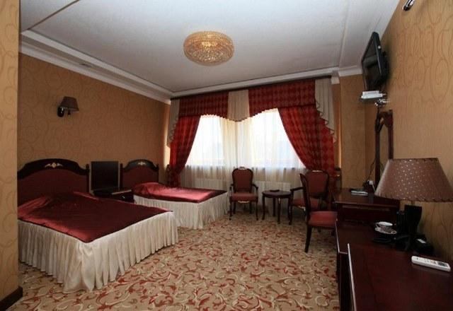 فنادق في الشيشان