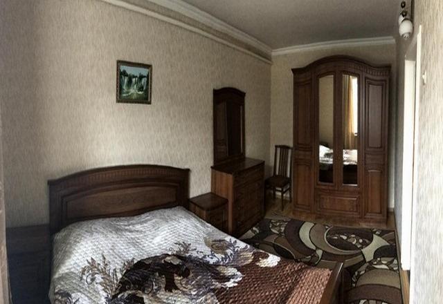 فنادق بدولة الشيشان