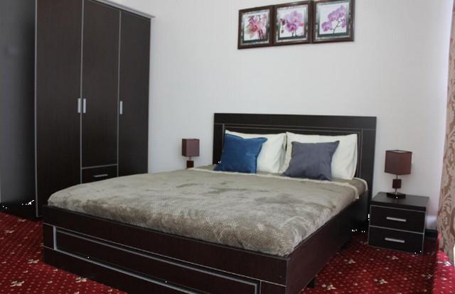 فنادق بمدن الشيشان