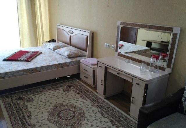 فنادق في مدن الشيشان