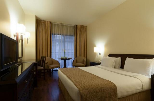 فندق كومودور بيروت في لبنان