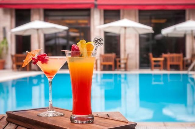 فندق كومودور بيروت بلبنان
