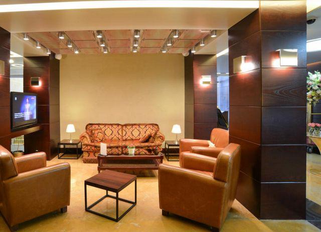 فندق كورال في بيروت