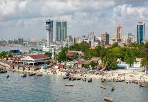 دار السلام تنزانيا