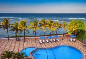 فنادق دار السلام تنزانيا