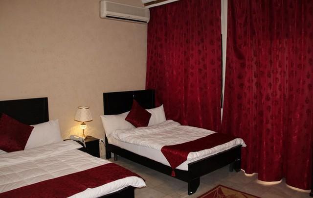 فندق دبلومات بيروت لبنان