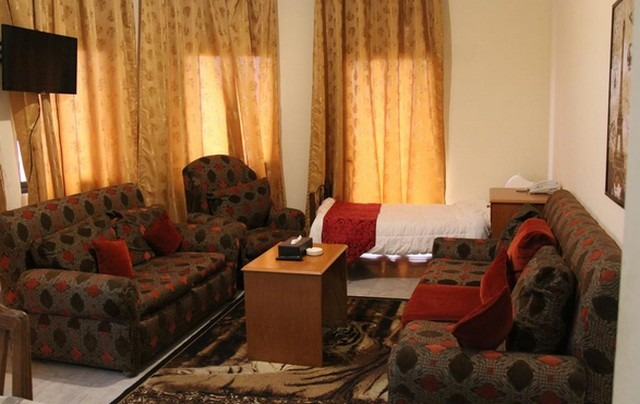 فندق دبلومات بيروت في لبنان