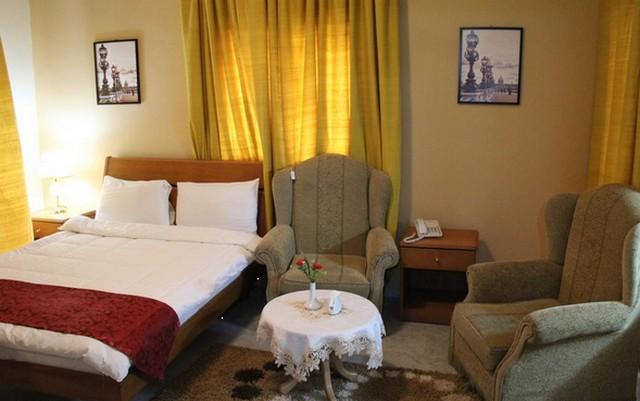 فندق دبلومات بيروت بلبنان