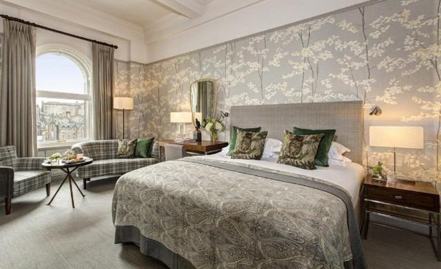 فنادق ادنبره