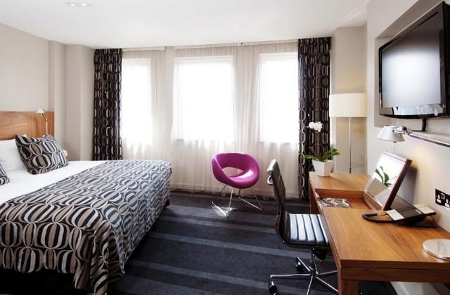 فنادق في مدينة ادنبره