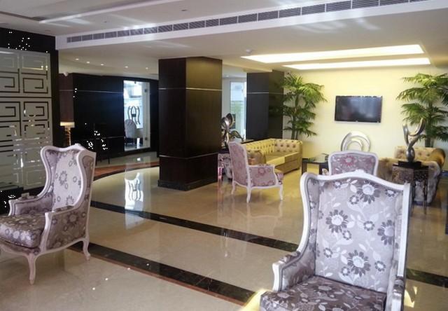فندق ايليت بيروت في لبنان