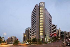 فندق شيراتون بيروت