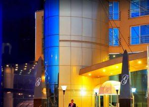 فندق غابرييل القاهرة