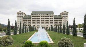 اين تقع غابالا اذربيجان