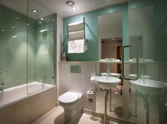 فندق كمبرلاند في لندن