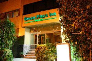 فندق جرين بلازا ان الاسكندرية