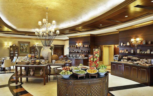 فندق حبتور بيروت