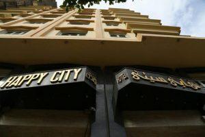 فندق هابي سيتي القاهرة