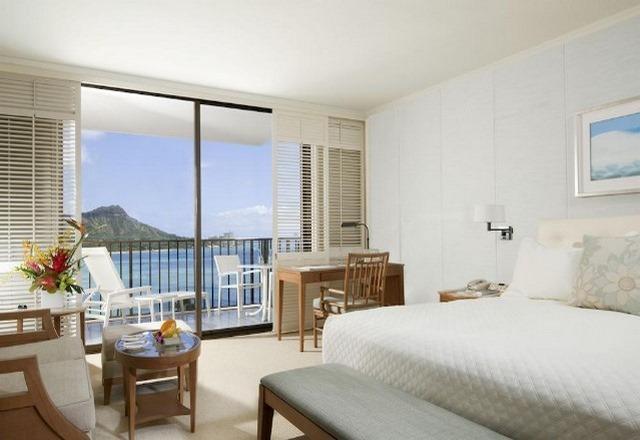 فنادق جزر هاواي