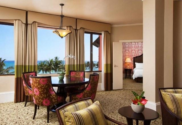 افضل فنادق جزيرة هاواي