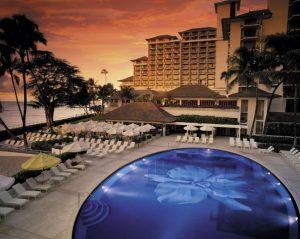 افضل فنادق هاواي