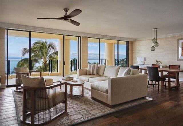 فنادق في جزر هاواي