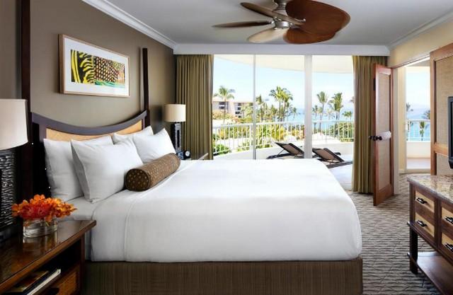 فنادق جزر الهاواي
