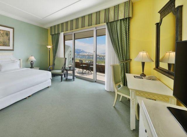 فندق الحبتور في لبنان