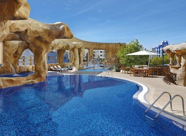 فندق الحبتور بيروت