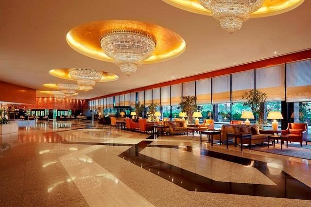 فندق هيلتون هليوبوليس بالقاهرة
