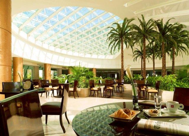 فندق هيلتون هليوبوليس القاهرة