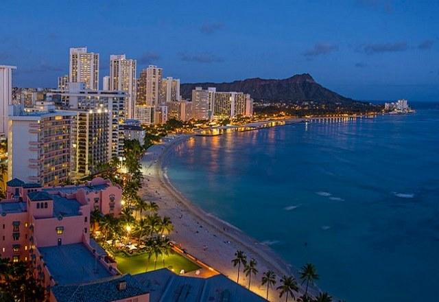 هونولولو هاواي