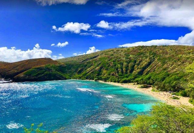 جزر الهونولولو