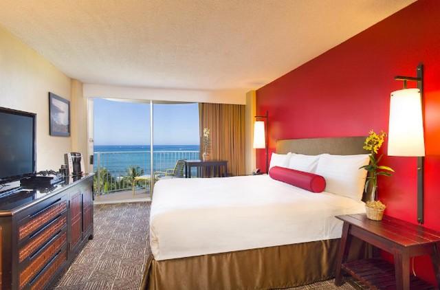 فنادق جزيرة هونولولو