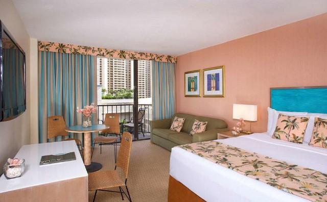 فنادق في هونولولو