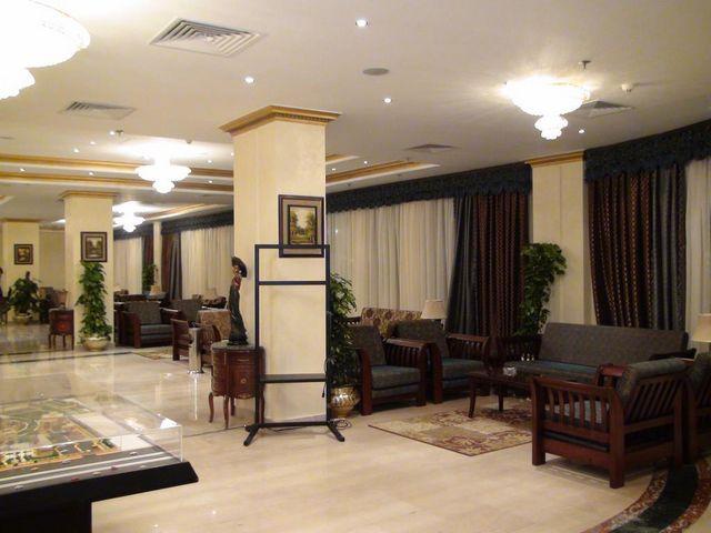 فندق جلوريوس القاهرة