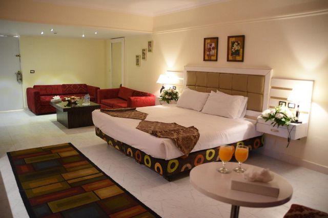 حجز فنادق القاهرة 3 نجوم