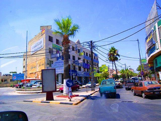 اماكن سياحية في اربد