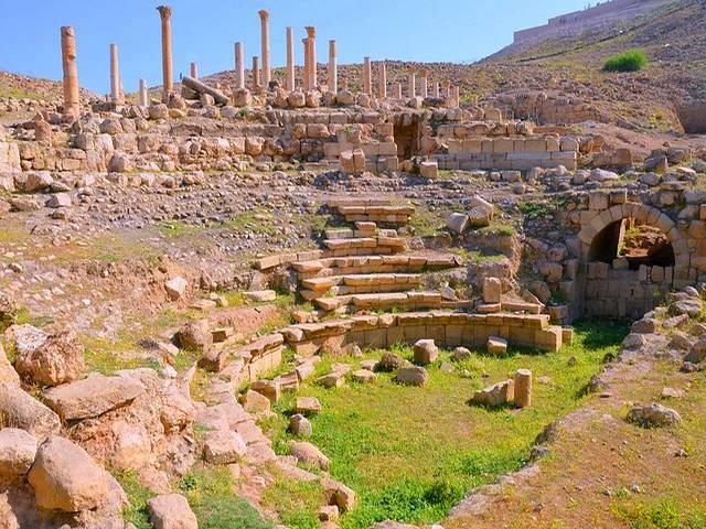 السياحة في اربد