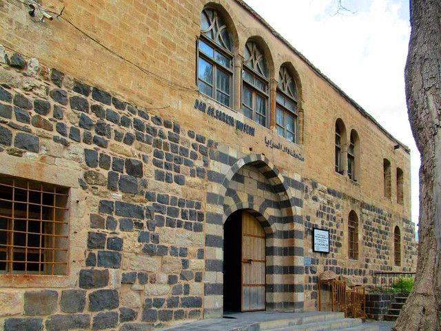 أماكن سياحية في إربد