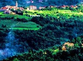 استريا كرواتيا من أهم اماكن السياحة في كرواتيا