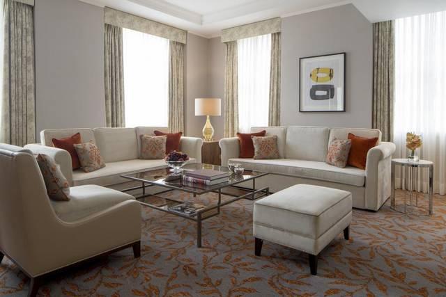 فندق جروفنر هاوس بمدينة لندن