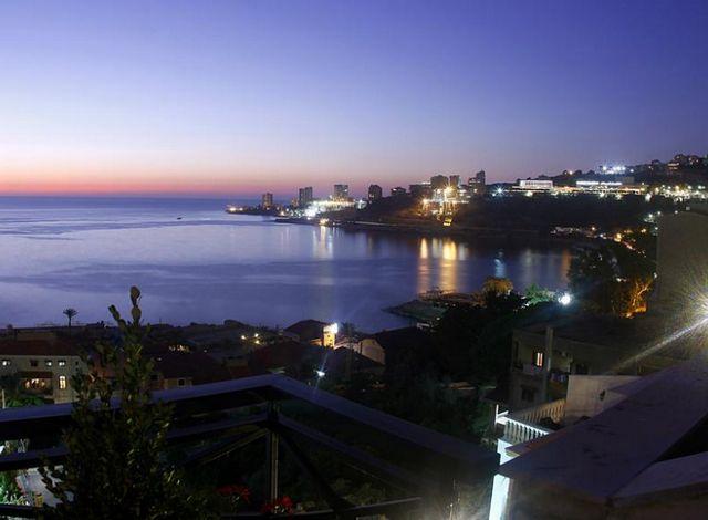 فنادق جونيه على البحر في لبنان