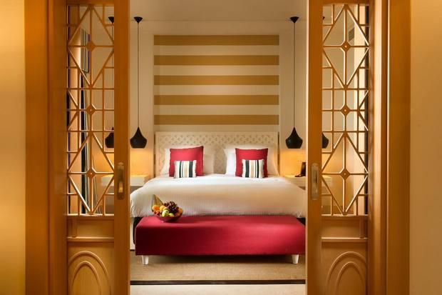 فندق بوتيك جويرة صلالة عمان