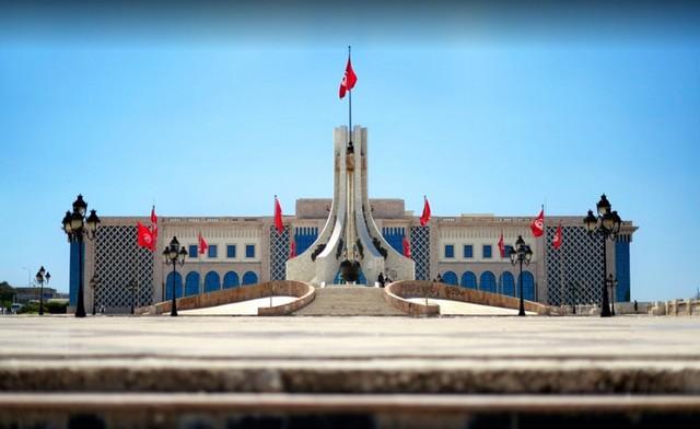 الاماكن السياحية في تونس العاصمة