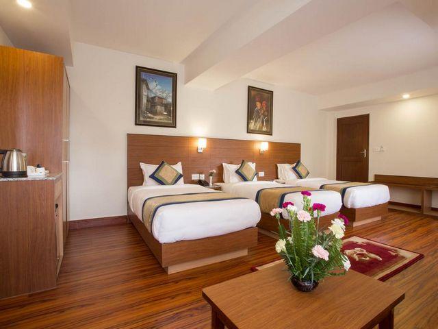 فنادق في كاتماندو