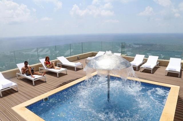 فندق لانكستر بيروت لبنان